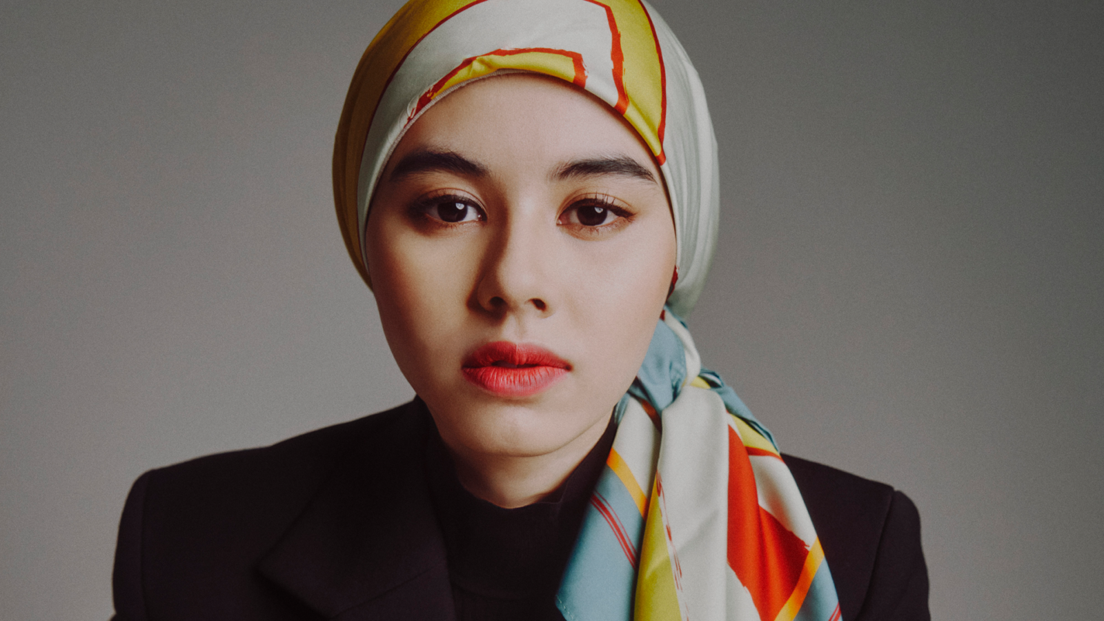 The Z List: Masya Masyitah on trying new things, from crossing the language barrier to a career in baking