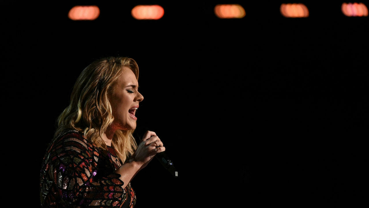 """I'm so ready to put this album out: Adele's """"30"""" is dropping November 19"""