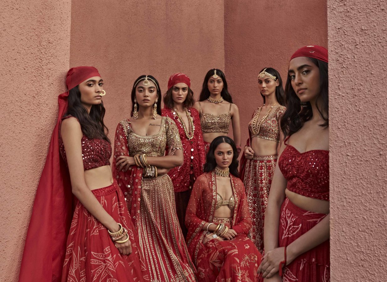 Indianwear style trends and looks to be inspired by for the festive season