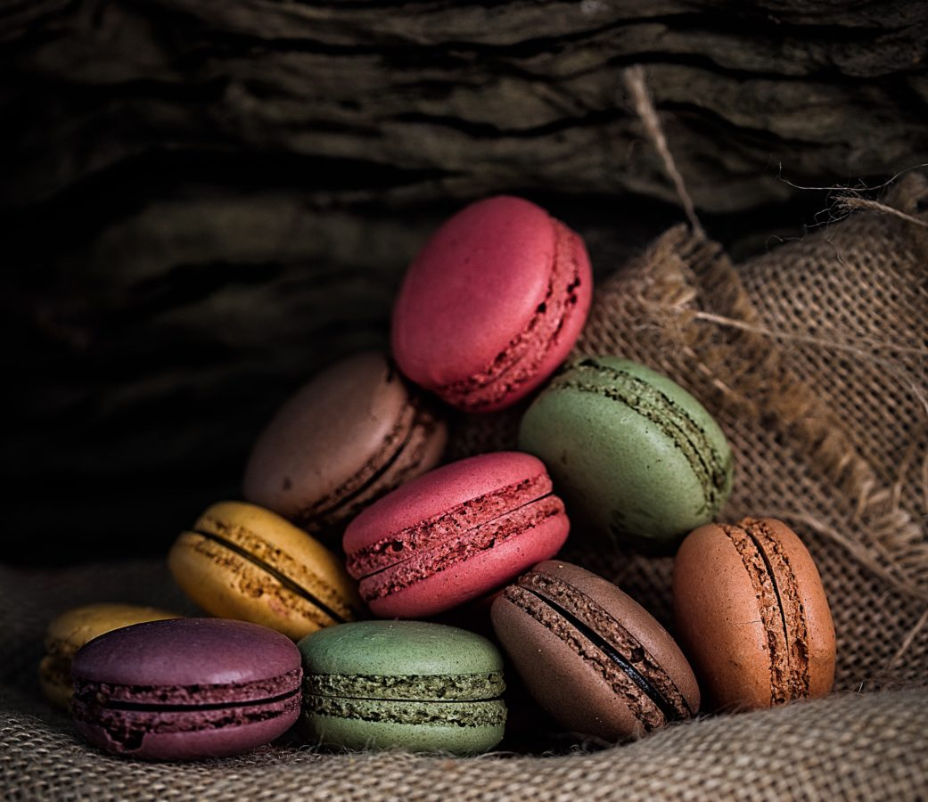 Where to get the best macarons in Singapore