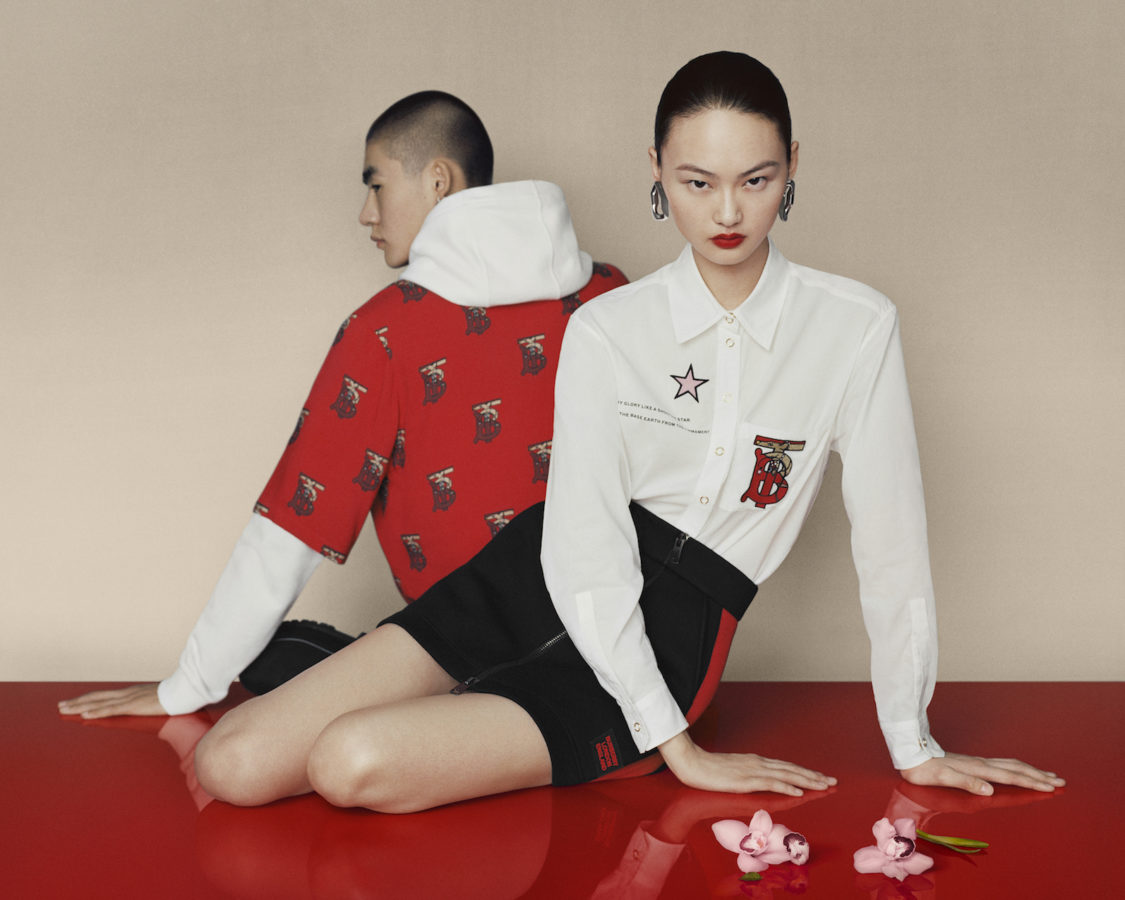 Chinese New Year 2020 collections for winning the rat race of style