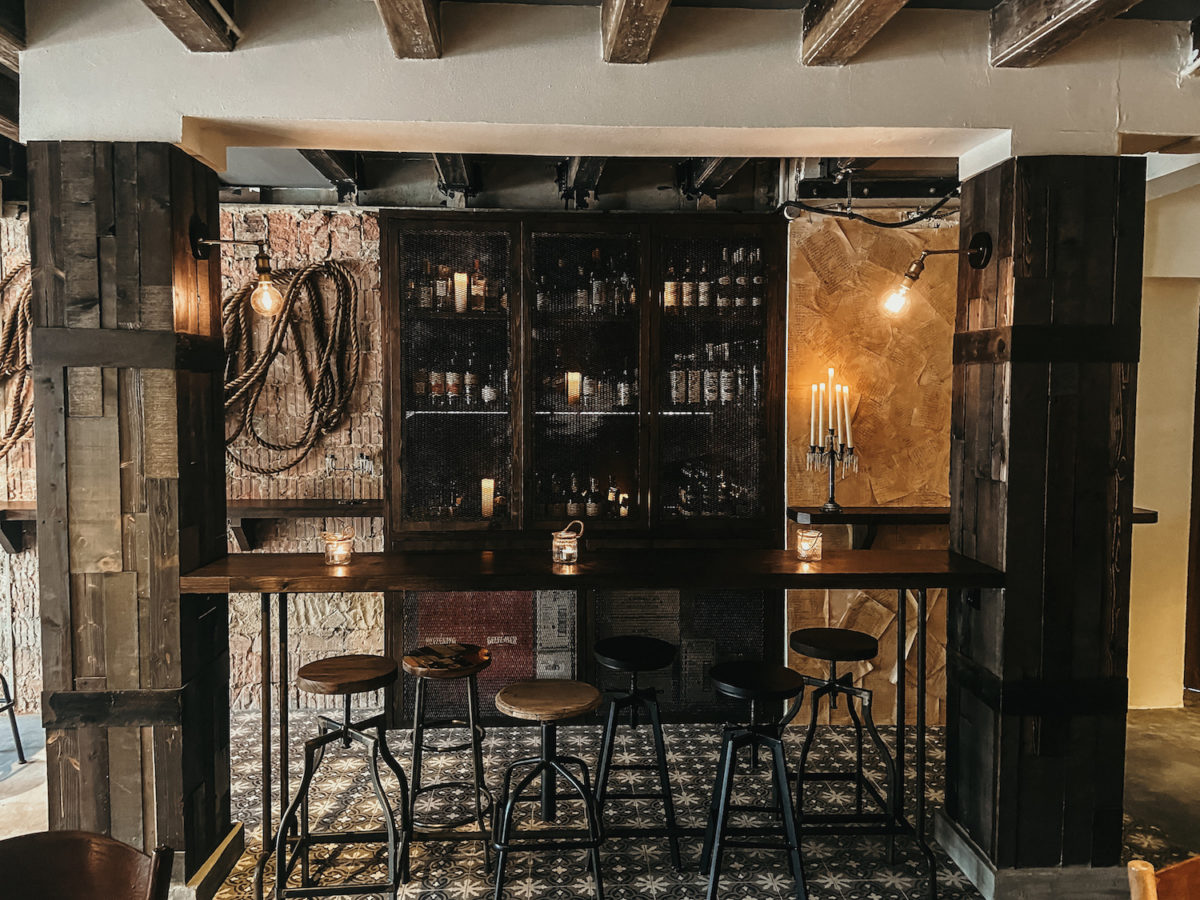 Review: Barbary Coast brings the heart of old-world San Francisco to Boat Quay