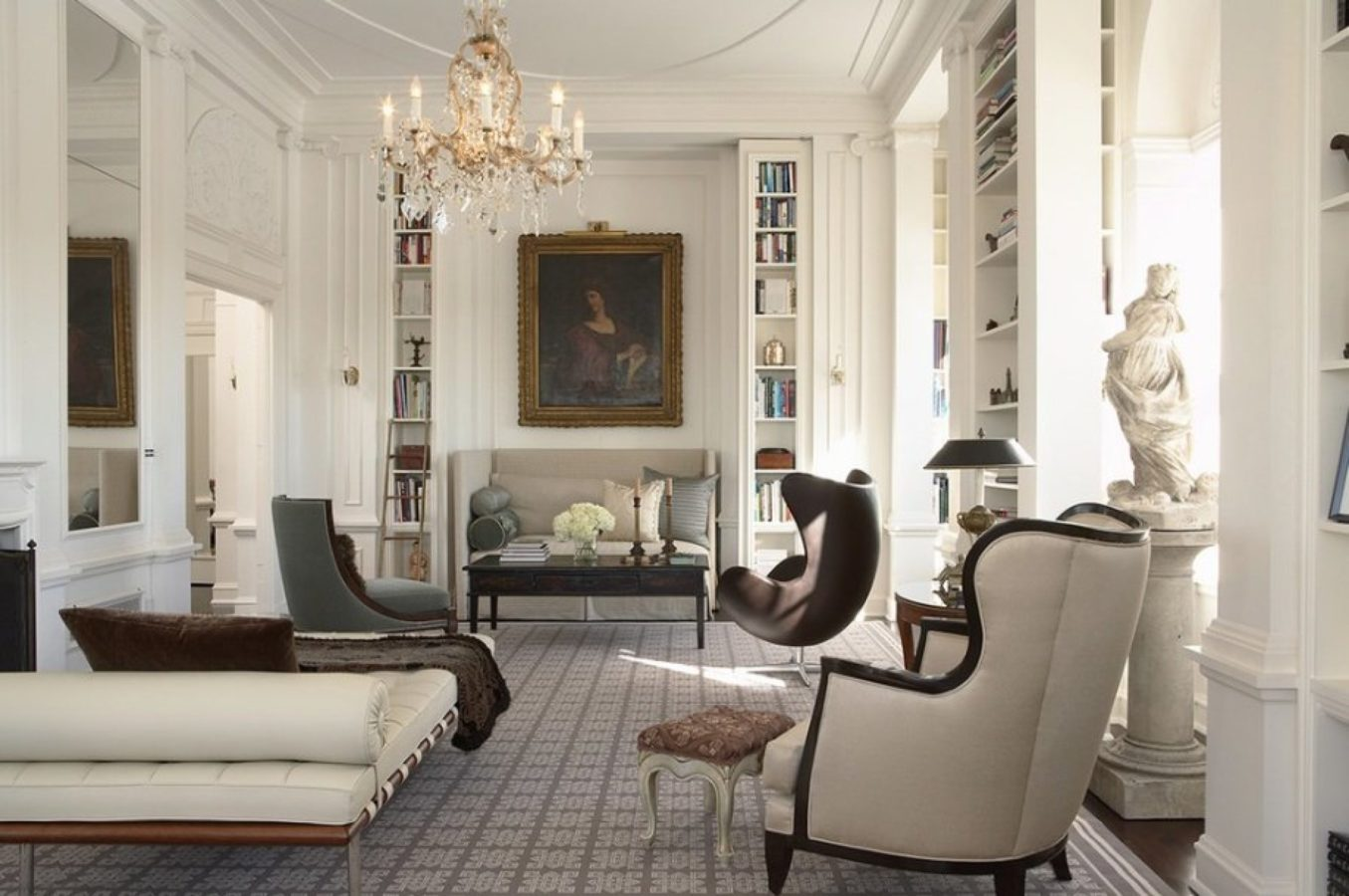 Modern Victorian Interior Design Elements To Luxe Up Any Home
