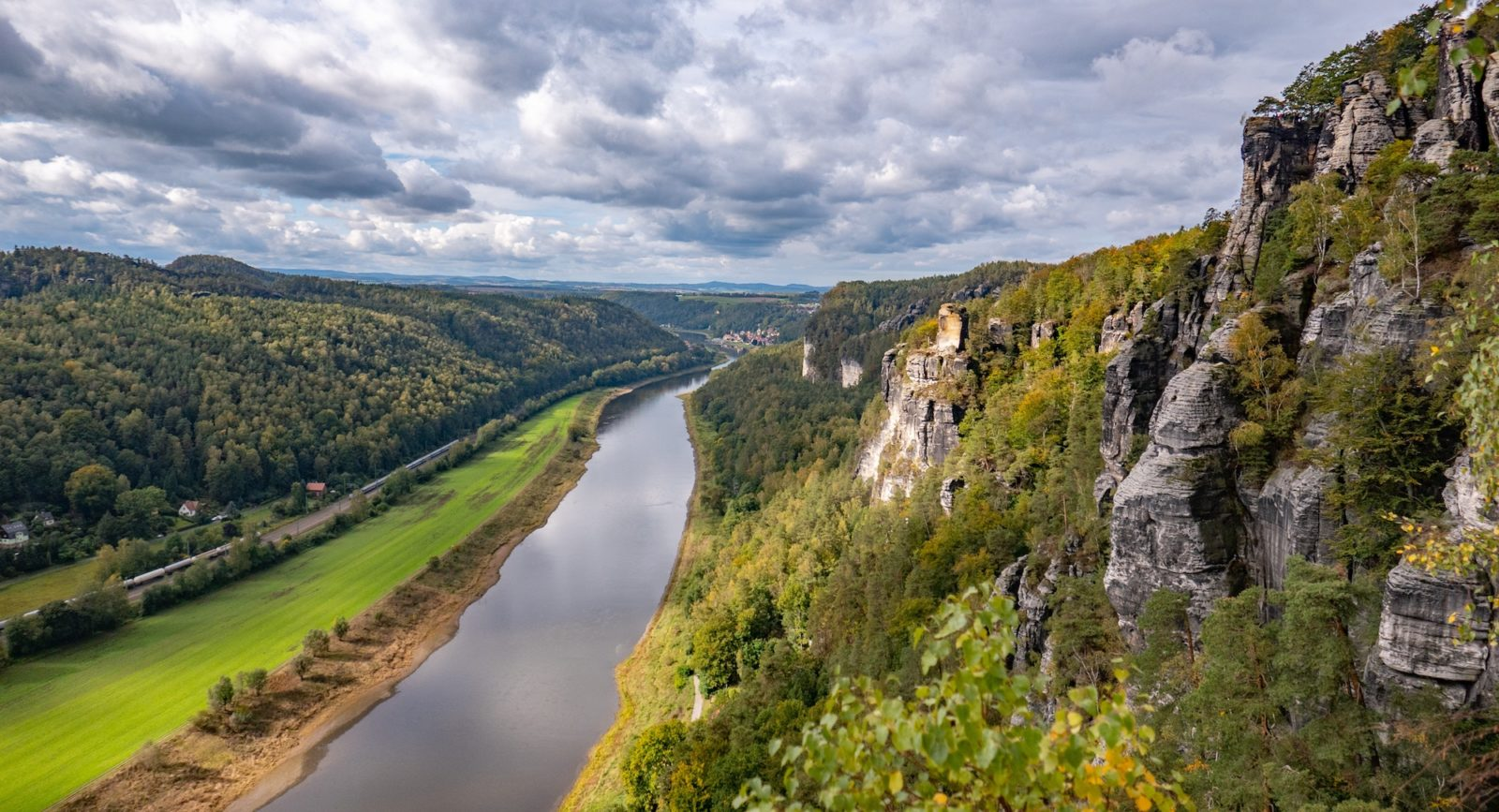 Your touchstone to the most scenic wine regions in Germany to visit