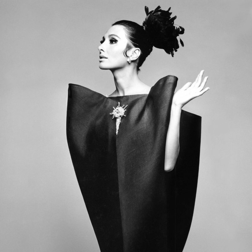 cable Tendencia Fragua  A look at Balenciaga's most iconic haute couture designs