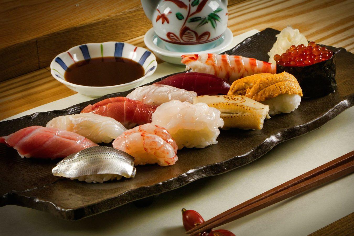 11 best Japanese omakase restaurants in Singapore