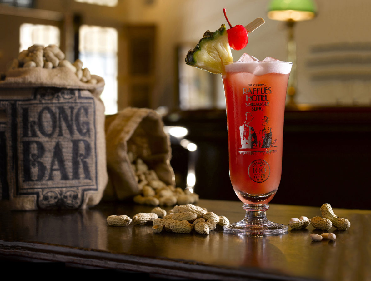 Good Singapore Slings exist, so find them at these local bars
