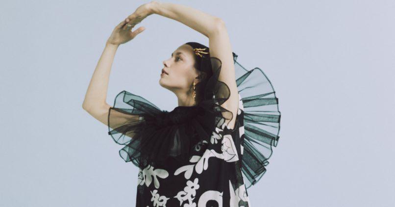 Inside The Eternal Sunshine Of Minju Kim And Her Designs