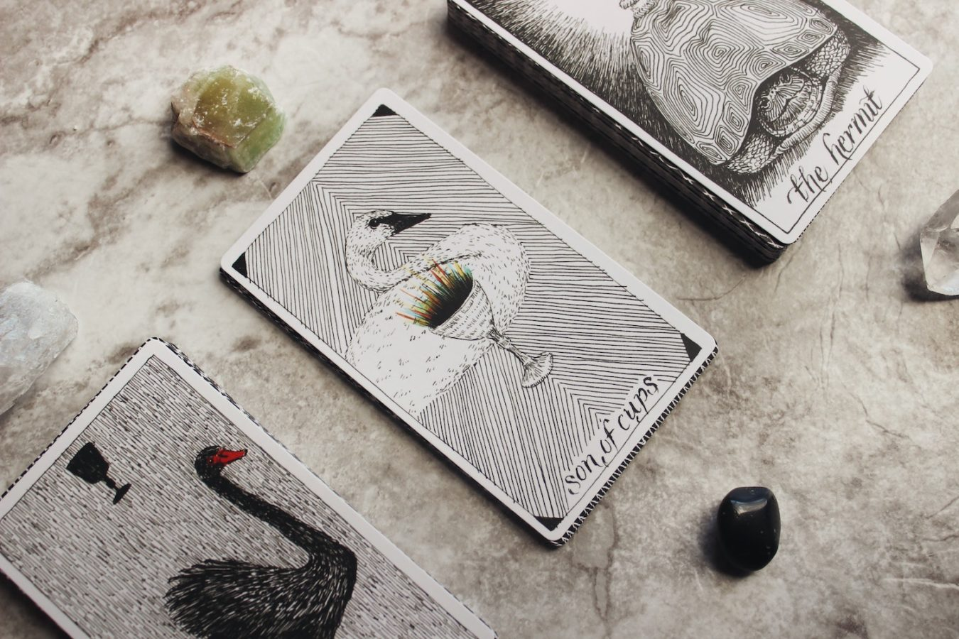 Tarot in Singapore is booming, so here's where to get a reading