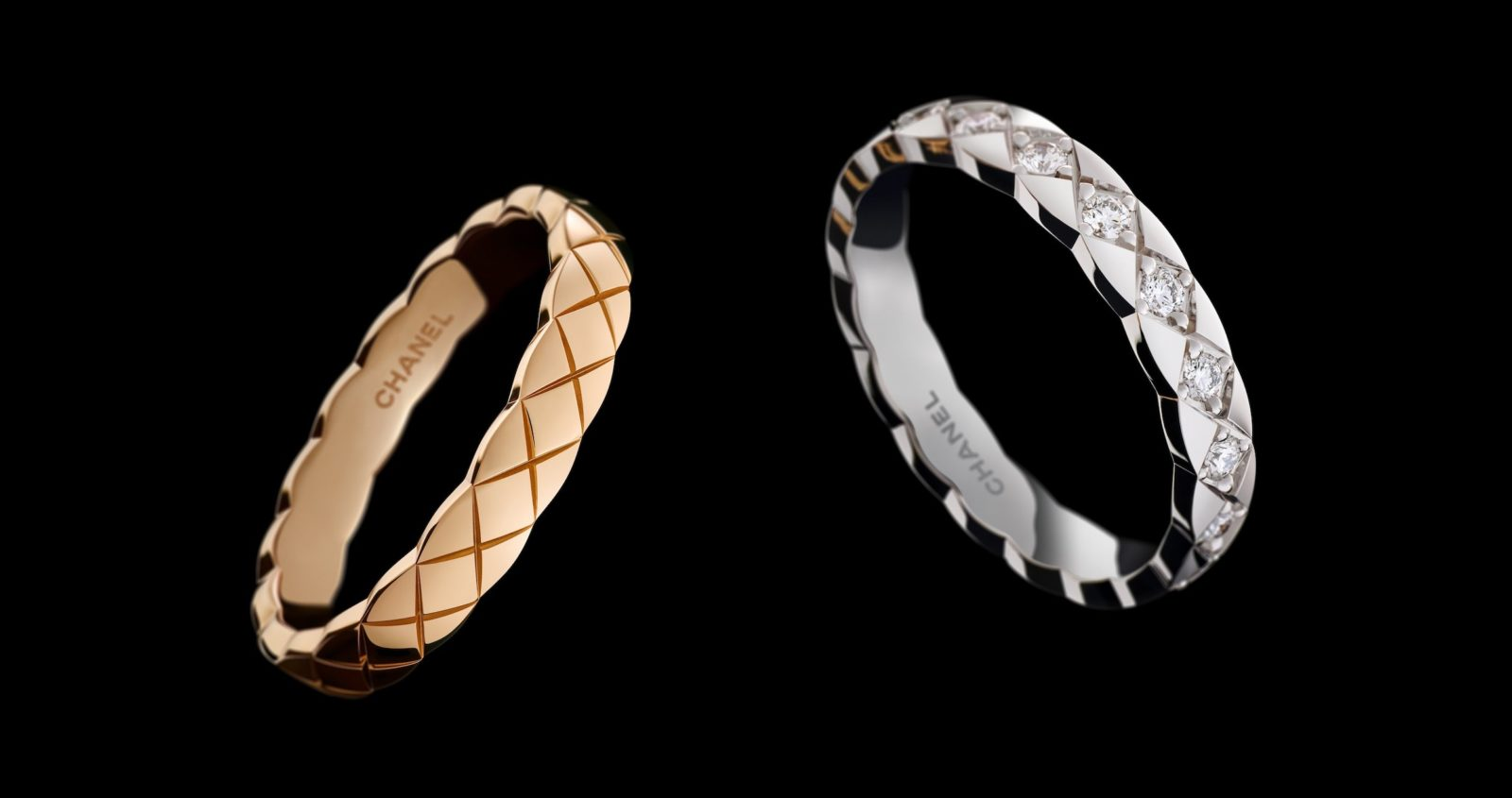Chanel's Coco Crush jewellery collection goes mini