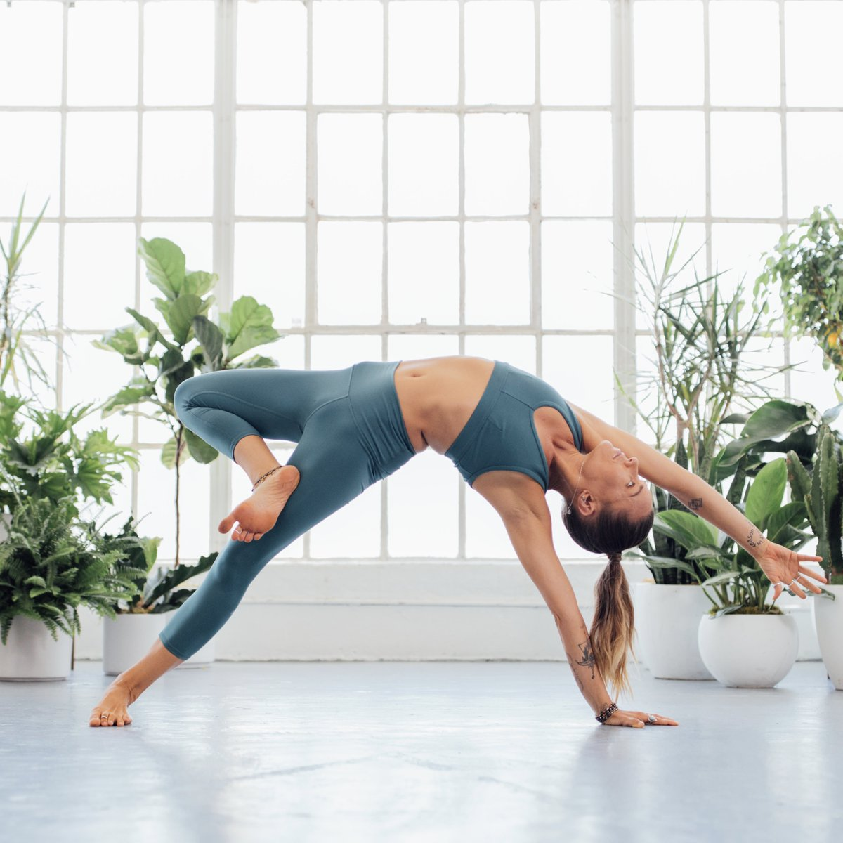 Heading To NYC? You Need To Check Out Alo Yogas New SoHo