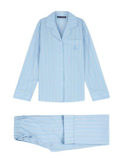 Alexachung Angelica pyjama set, US$360 (S$516)