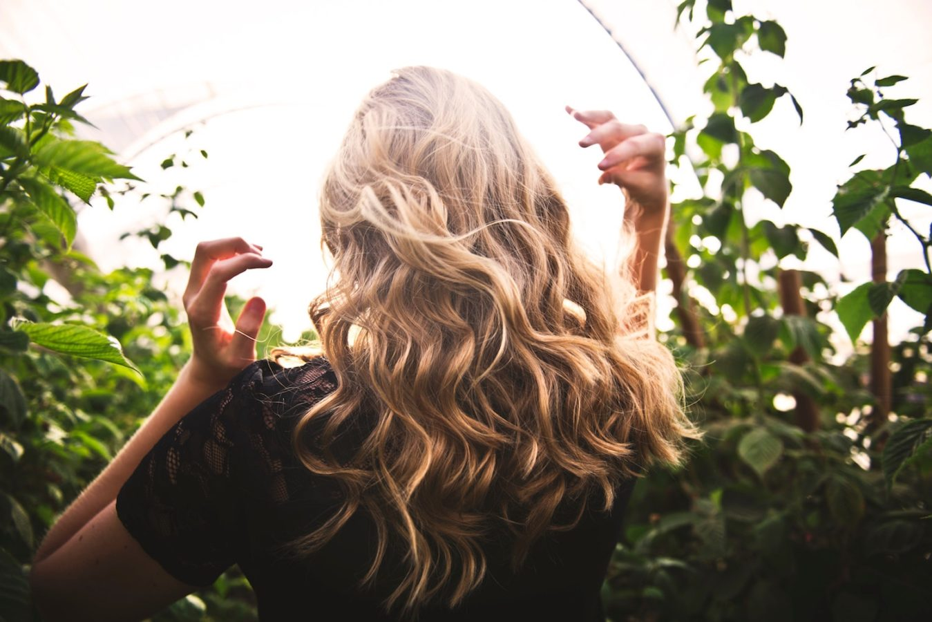 The best superfoods to eat for healthier and more luscious hair
