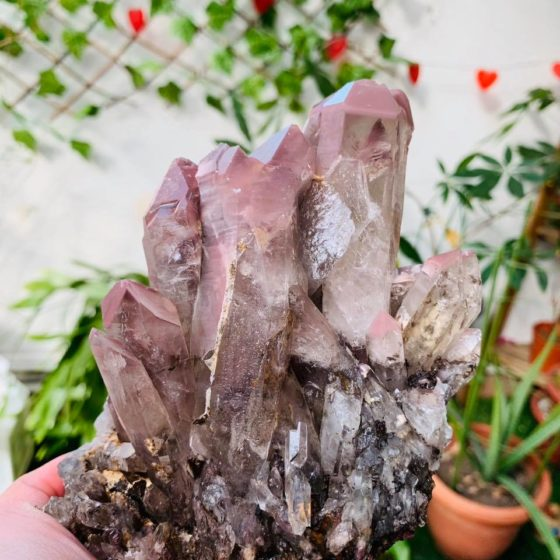 Love for Crystals by Audrey's Wellness