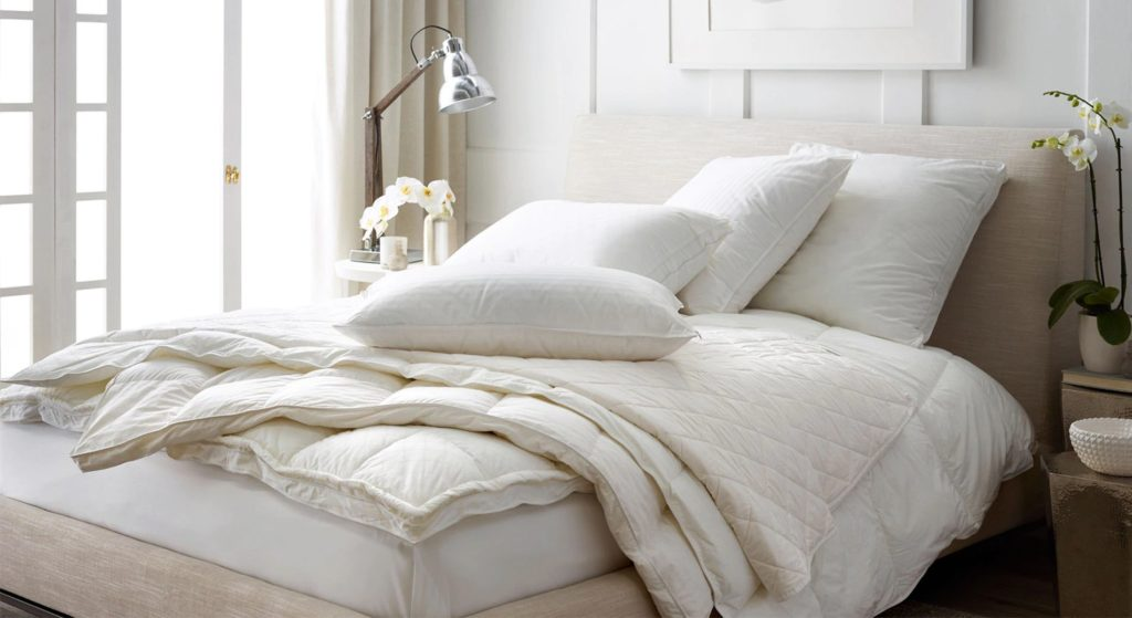 Luxury Bedding brands