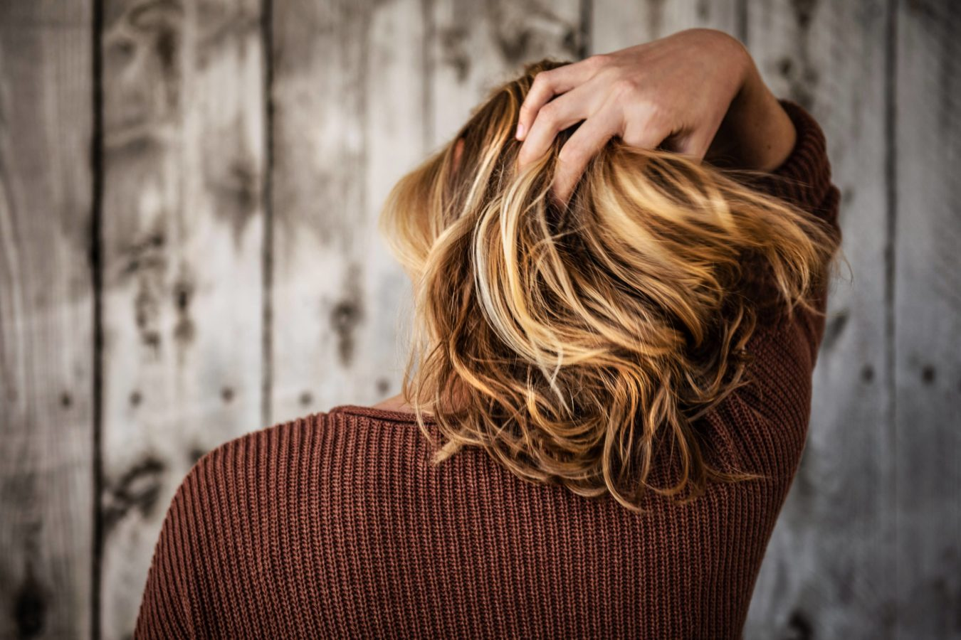 Hair oils are the perfect solution for your dry, damaged tresses