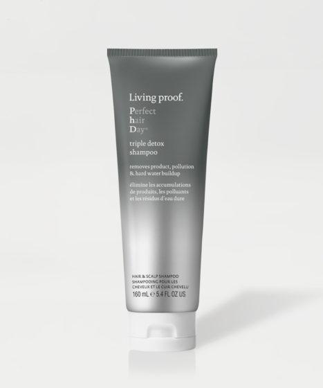 Living Proof Perfect Hair Day Triple Detox Shampoo