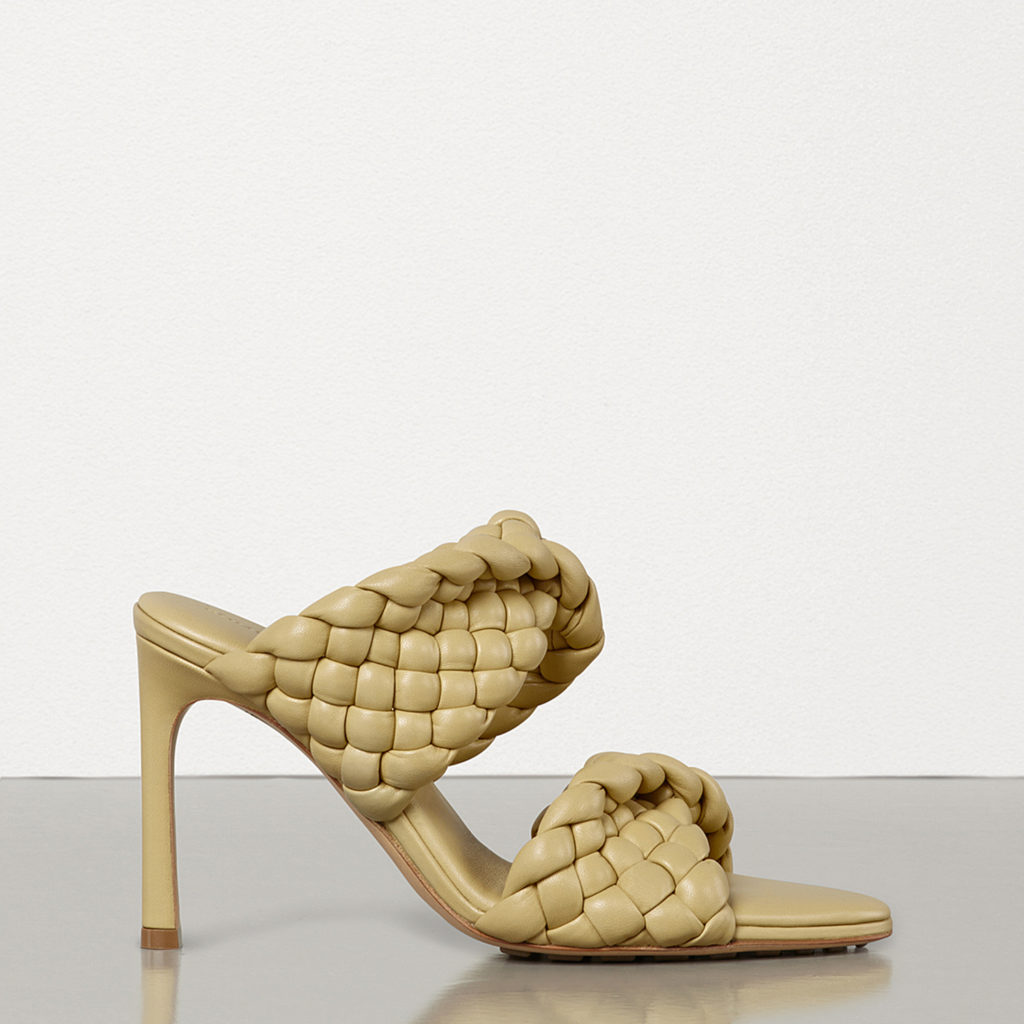 Bottega Veneta BV Curve (Photo credit: Bottega Veneta)