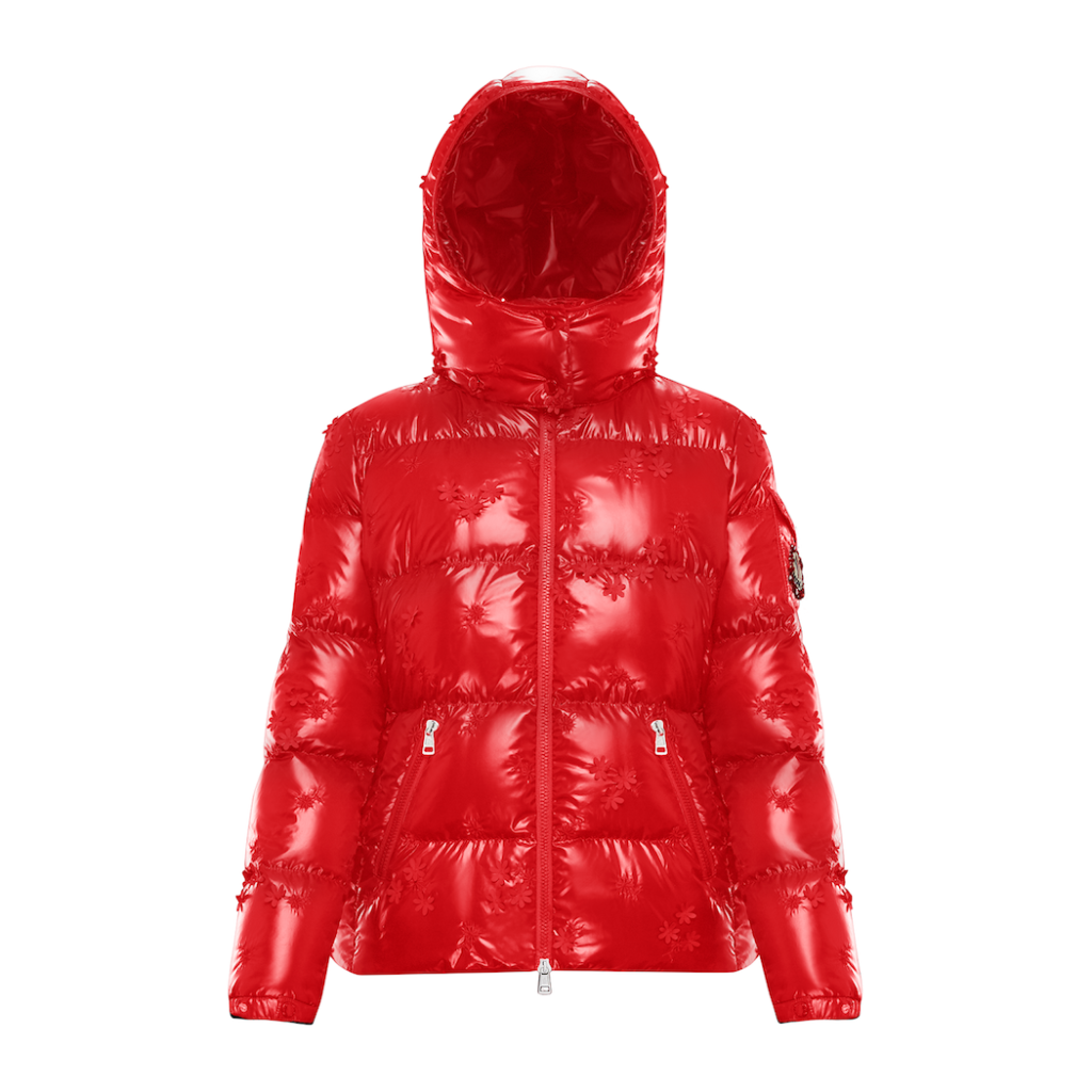 4 Moncler Simone Rocha Callitris jacket (Photo credit: Moncler)