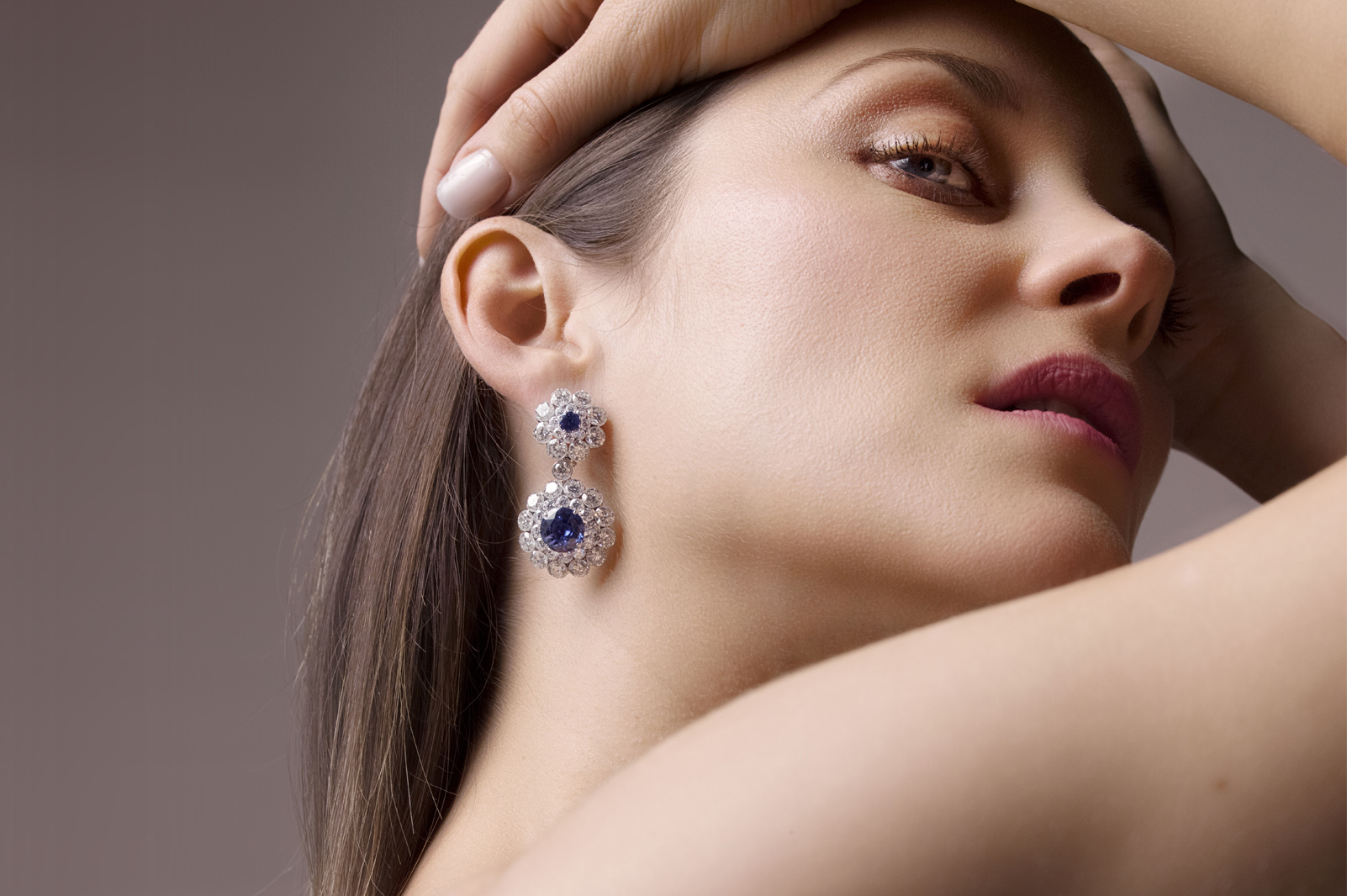 Actress And Eco Warrior Marion Cotillard Fronts Chopard S Latest