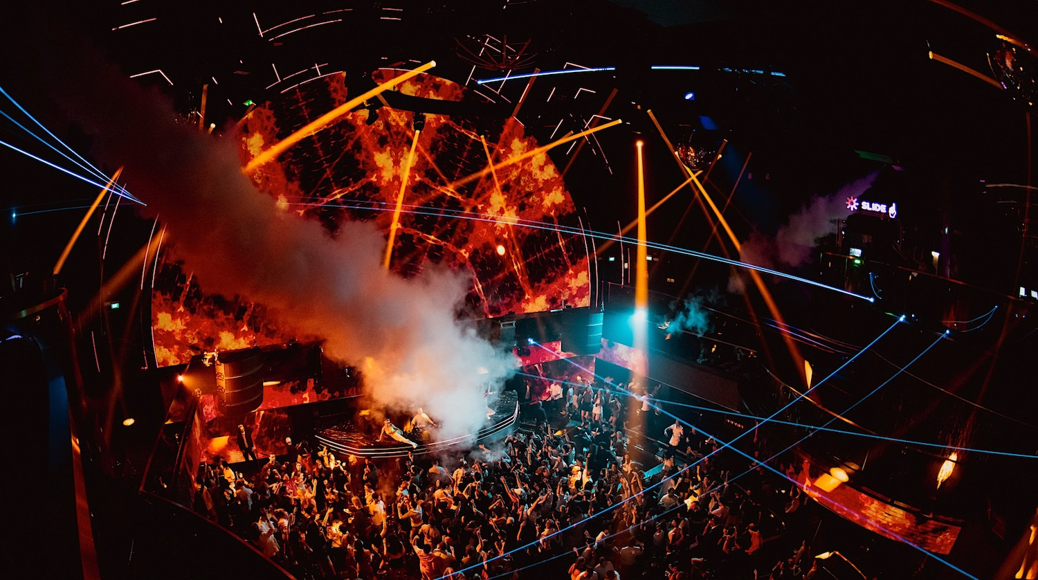 MARQUEE to throw a virtual anniversary bash ft. Steve Aoki, Nicky Romero and Andrew Rayel