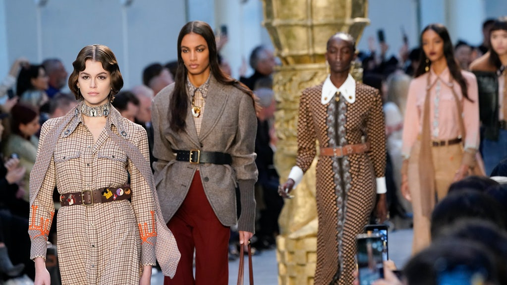 Represented by CEO Riccardo Bellini, Chloé is one of the many fashion brands that have signed the open letter. (Photo credit: Getty Images)