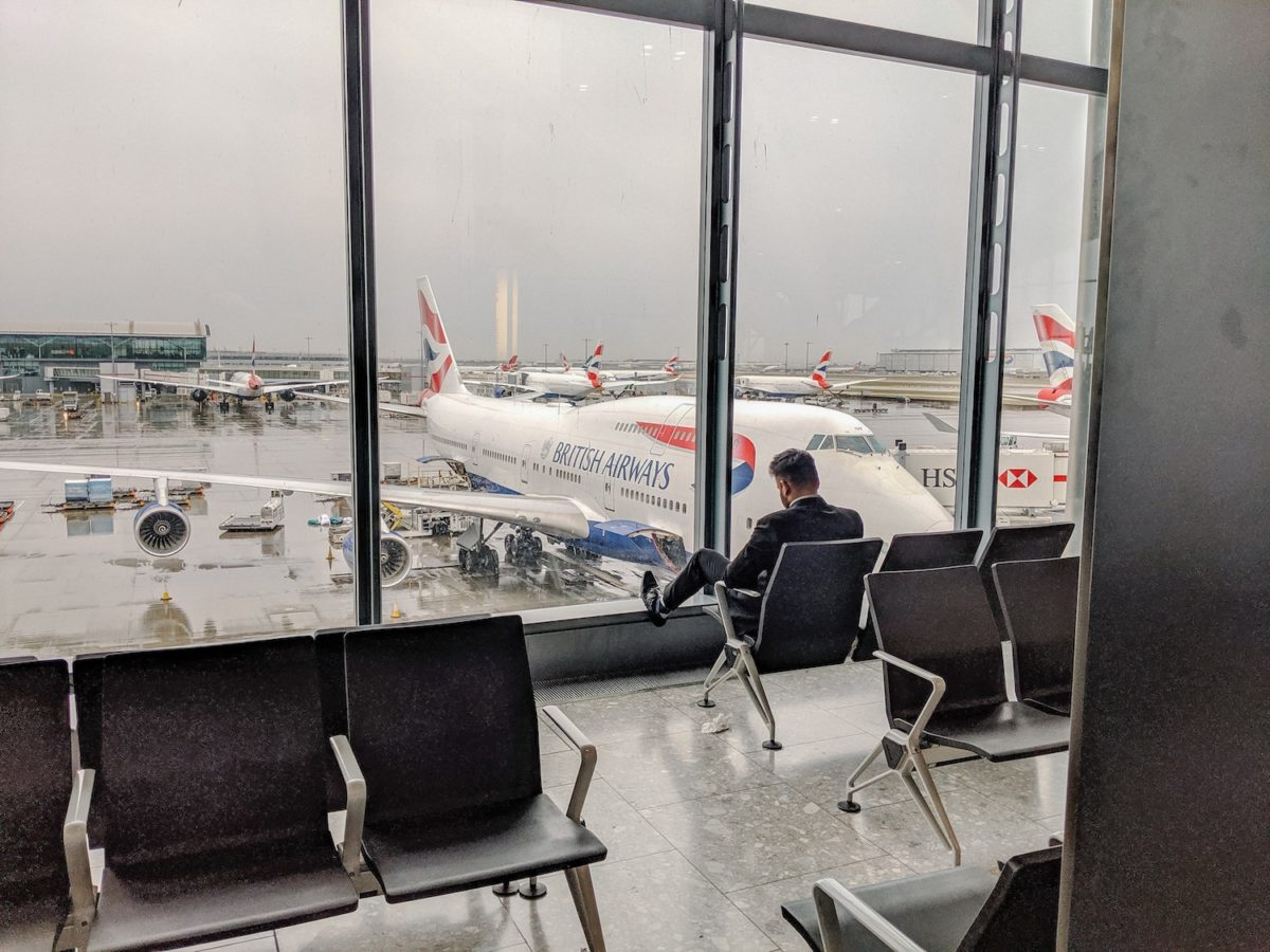The UK to revise its international travel restrictions from June 2020