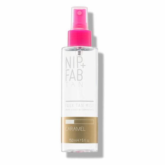 NIP+FAB Faux Tan Mist
