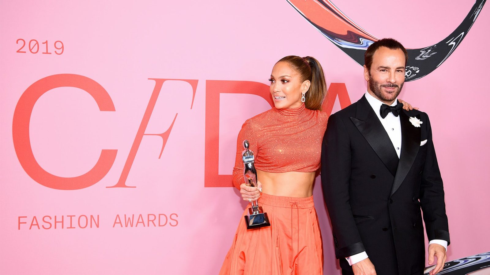 Tom Ford and the CFDA pledge to tackle racism in the fashion industry