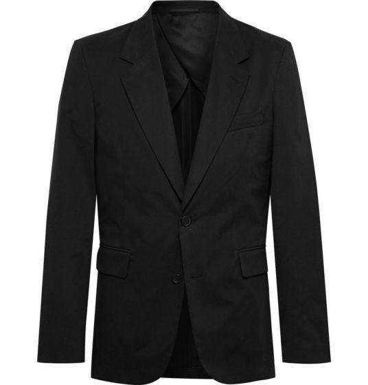 The Row blazer