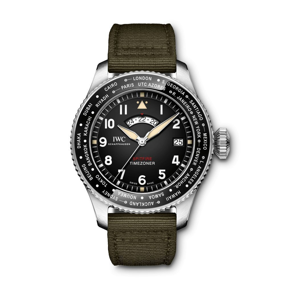 GMT WATCHES