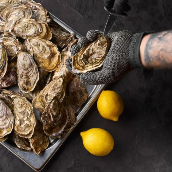 The Oyster Cart