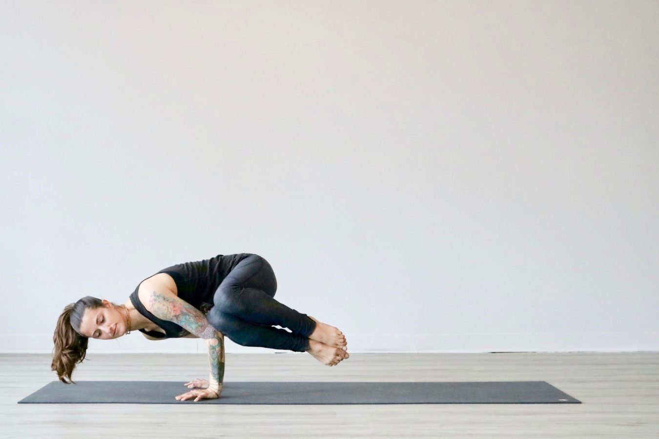 The best high-waisted leggings for yoga, lifting, and beyond