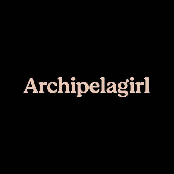 Archipelagirl