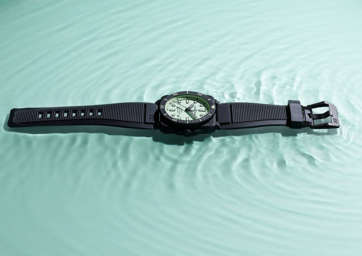 A gentleman's guide to watch straps today
