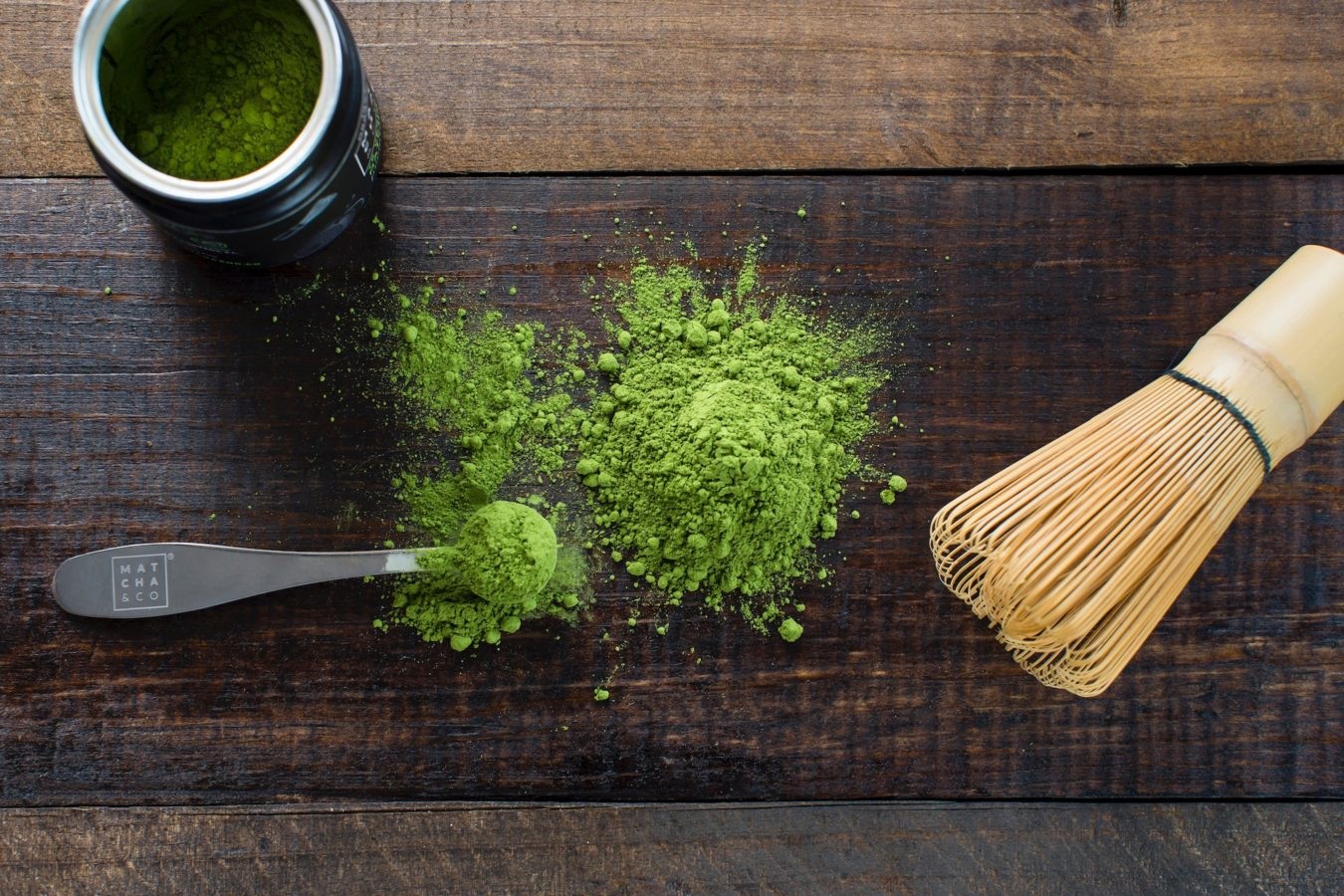 Your complete guide to matcha, the ultimate Japanese superfood