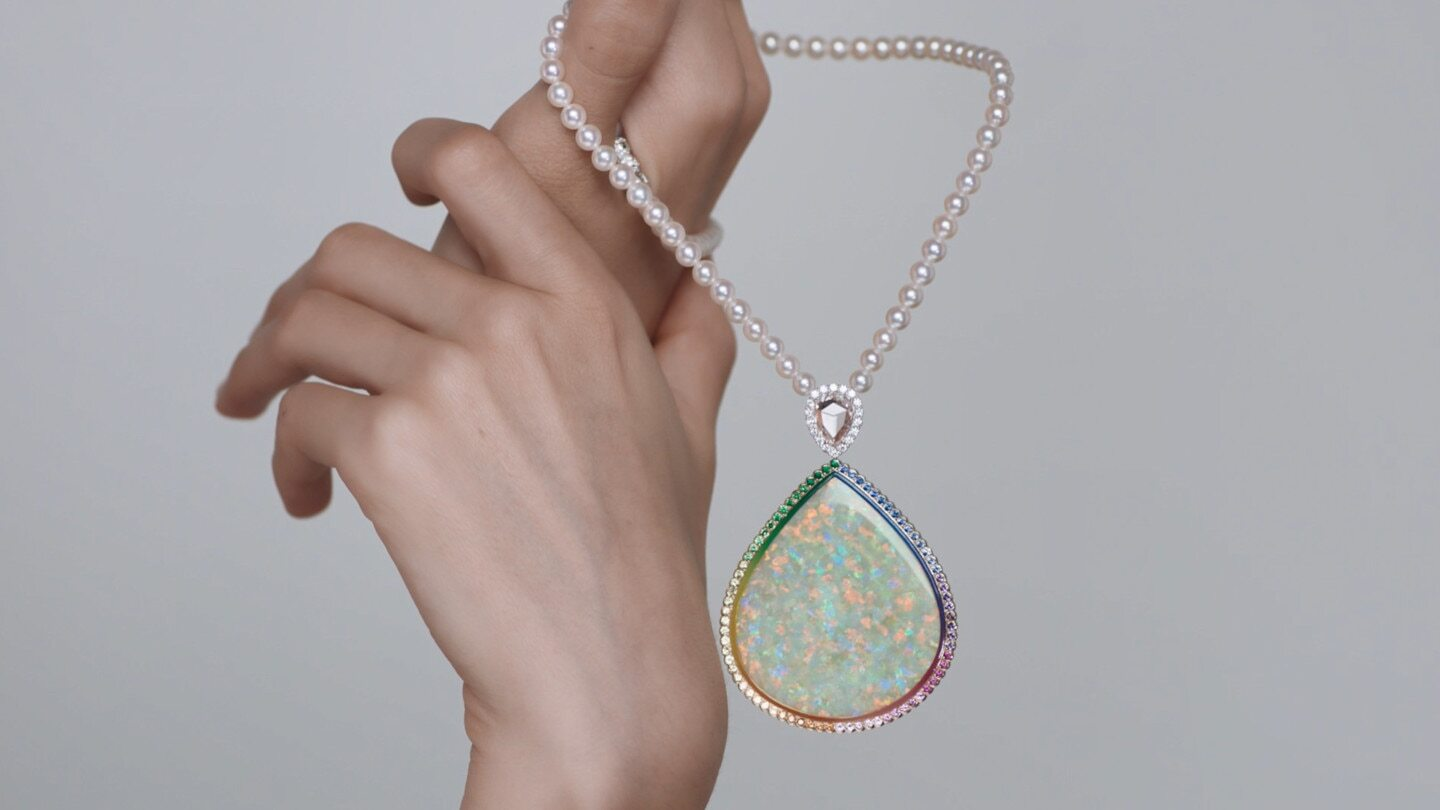 Everything you need to know about opals, the individualist's gemstone