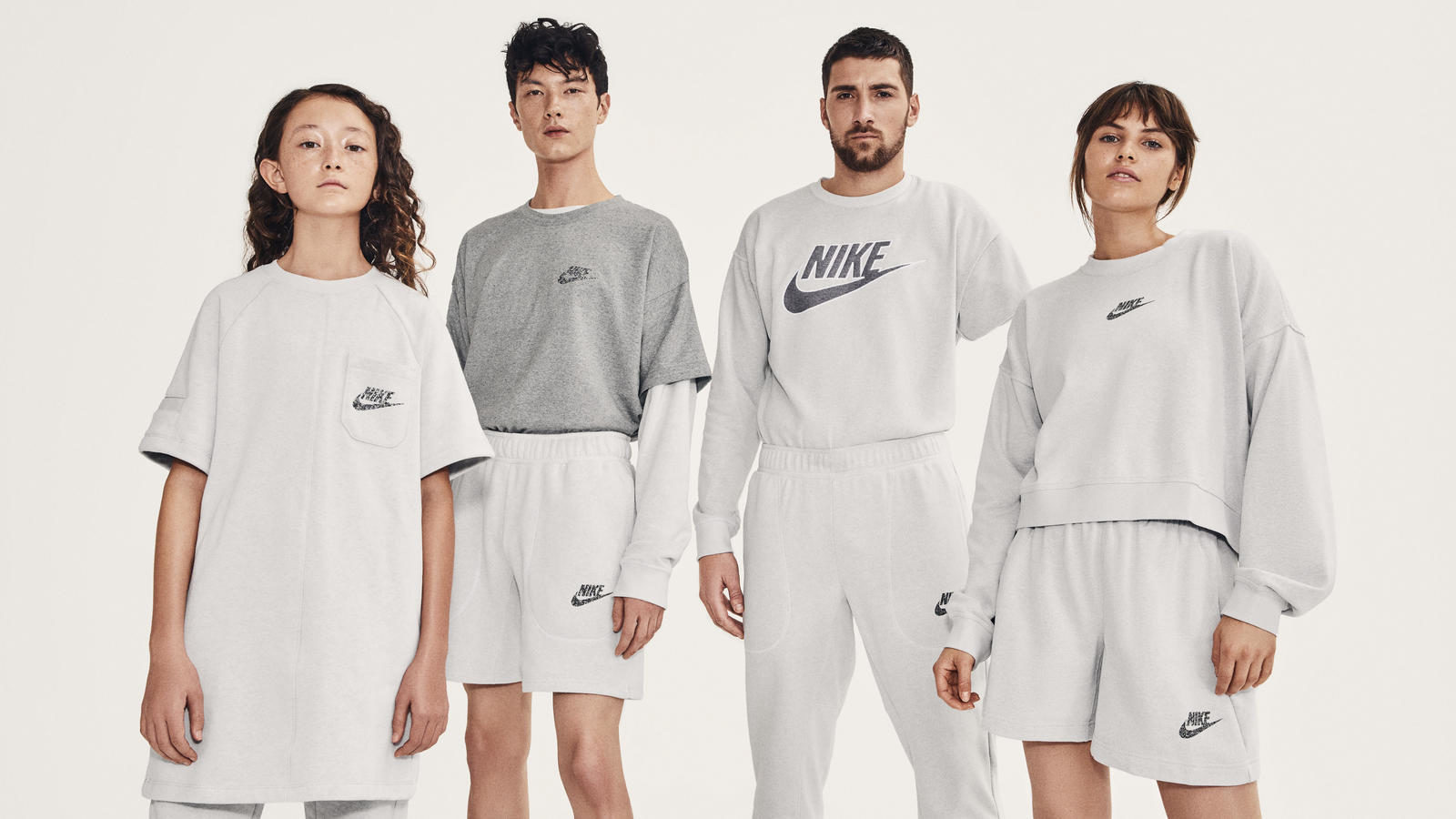 Nike champions zero carbon and zero waste with the Revival apparel collection