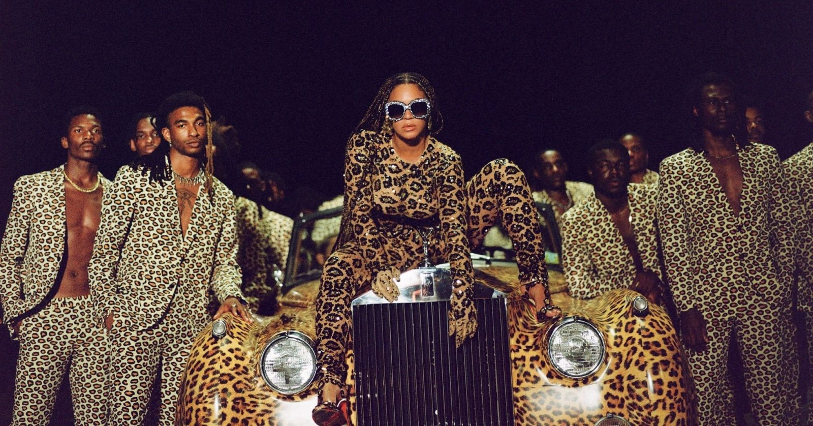All of Beyoncé's best fashion looks in 'Black is King', from Burberry to Valentino