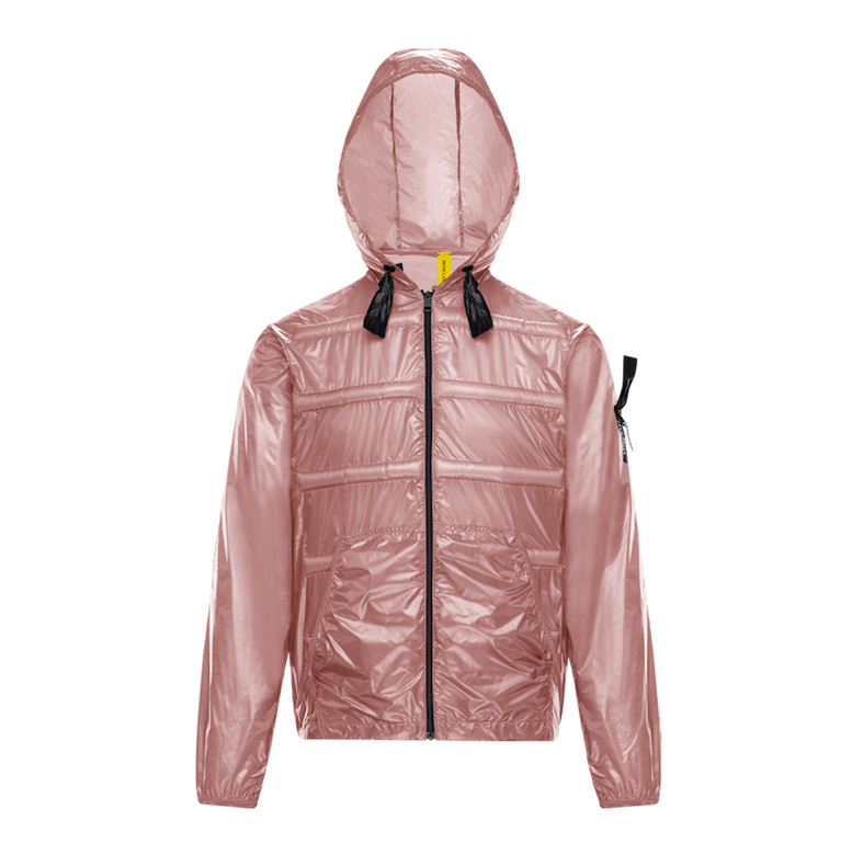 5 Moncler Craig Green 'Peeve' jacket in pink (Photo credit: Moncler)