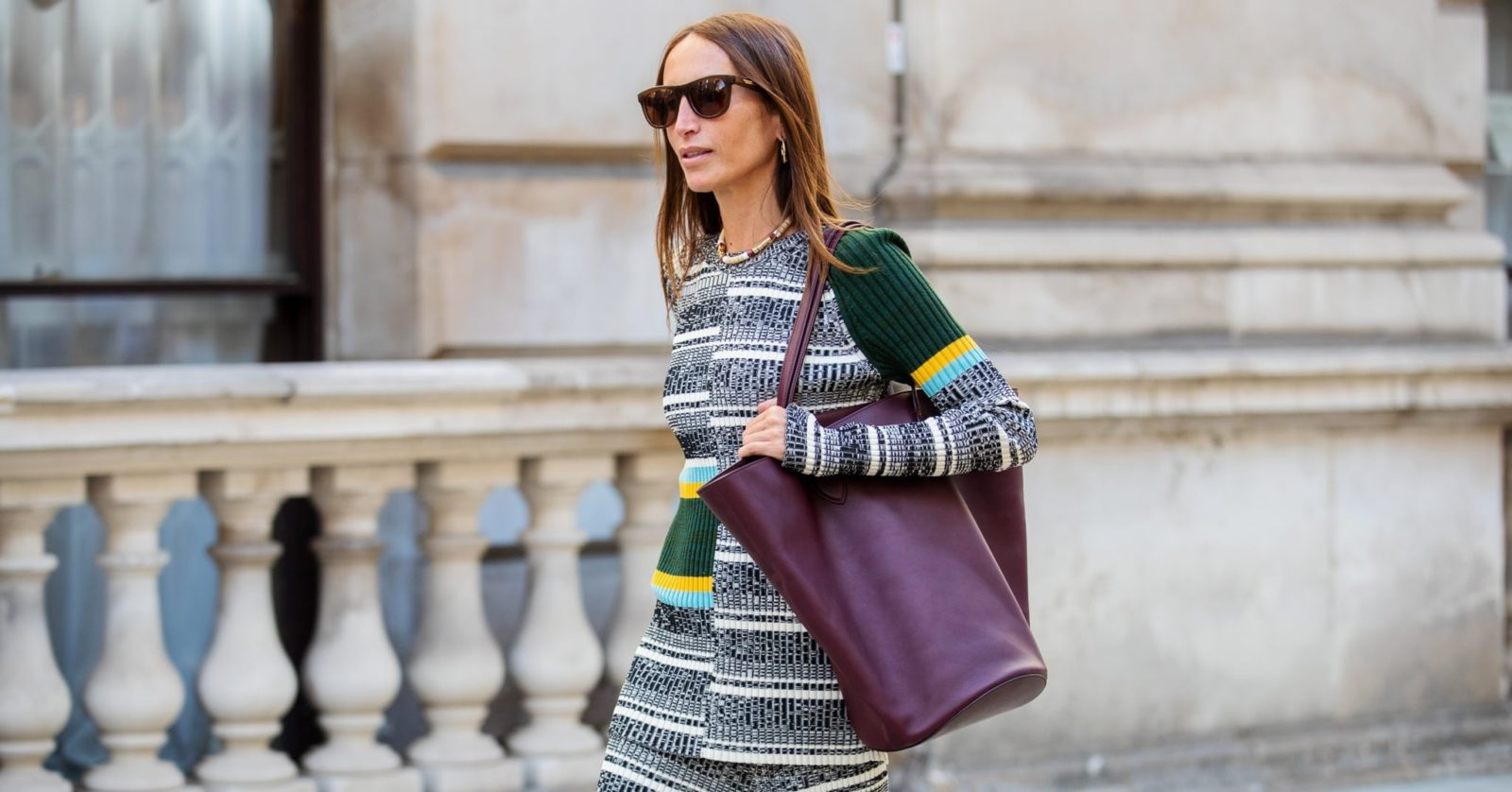 Knit dresses are the cosy wardrobe staple that work both in the office and at home