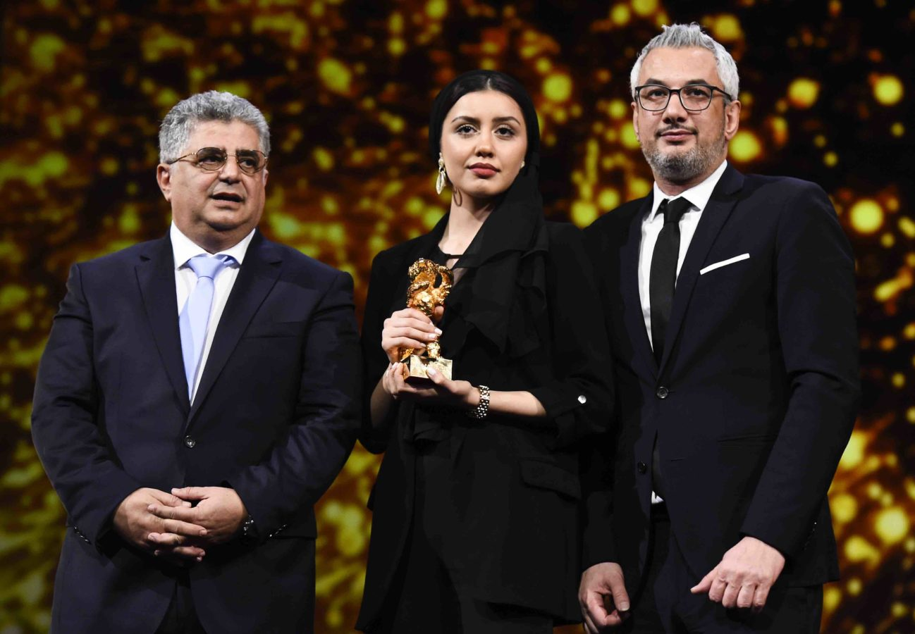 Berlin Film Festival drops gendered awards to dispose hierarchy between men and women