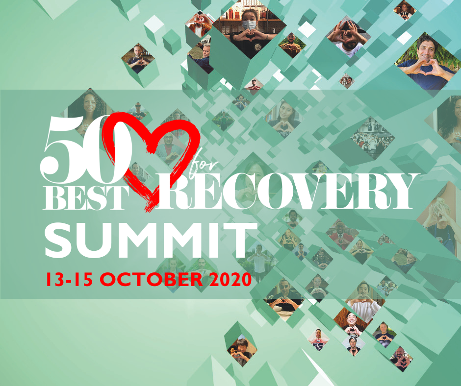 50 best recovery summit