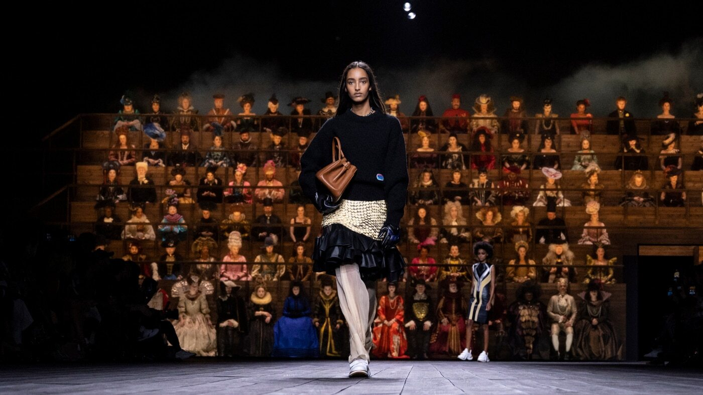 Who is (and isn't) showing at Paris Fashion Week this September
