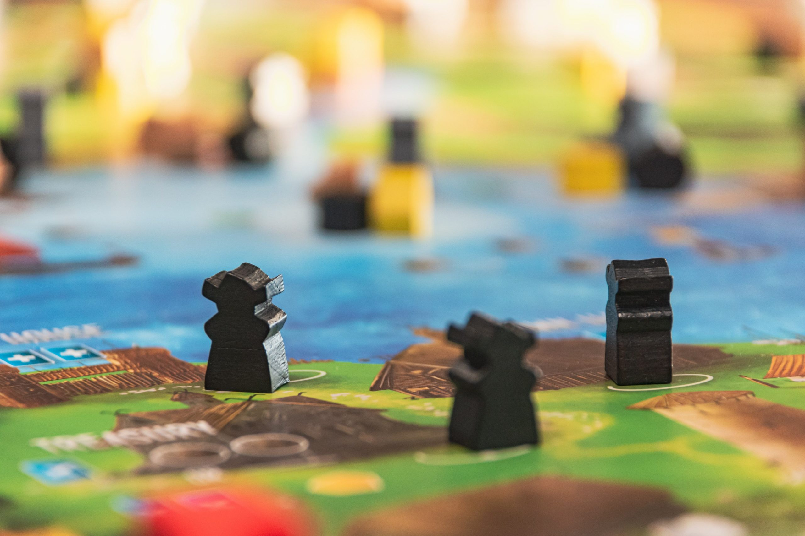 The Best Board Games In Singapore To Help You Tide Through Covid 19