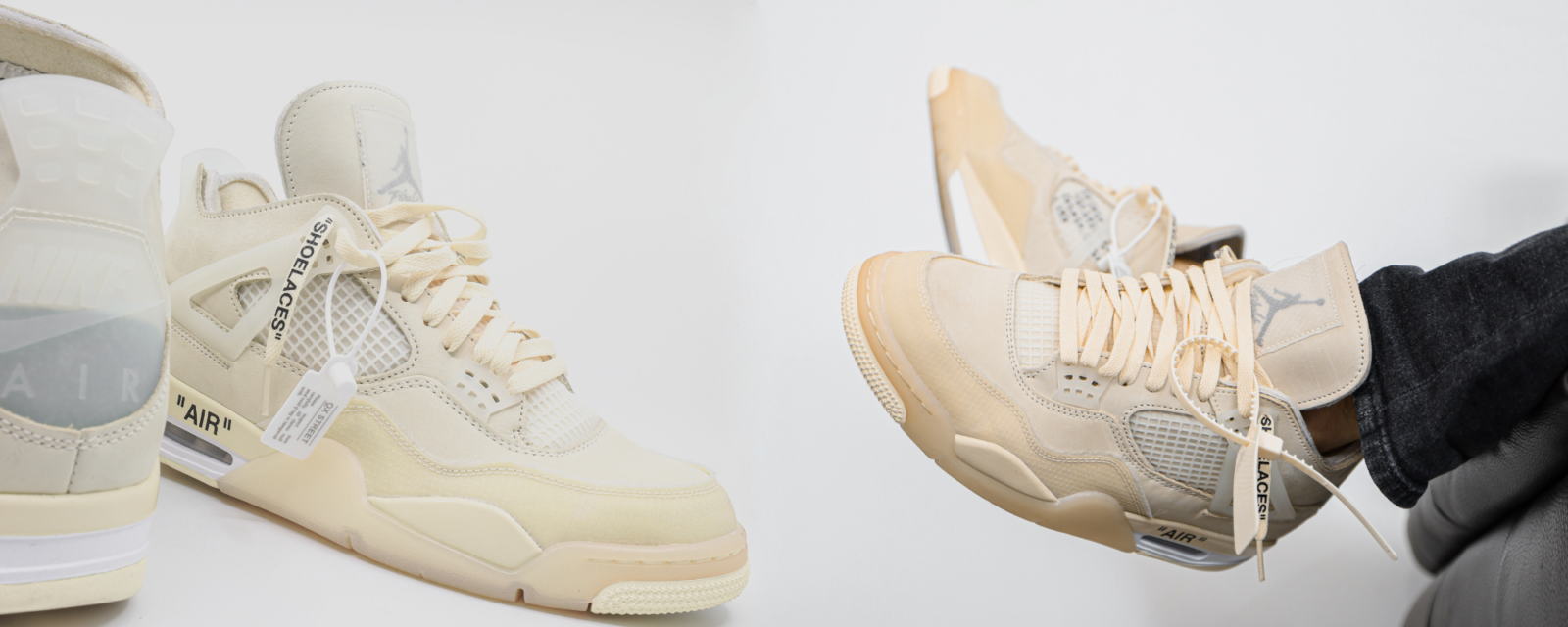 Ox Street is making shopping for rare, limited-edition sneakers a lot easier