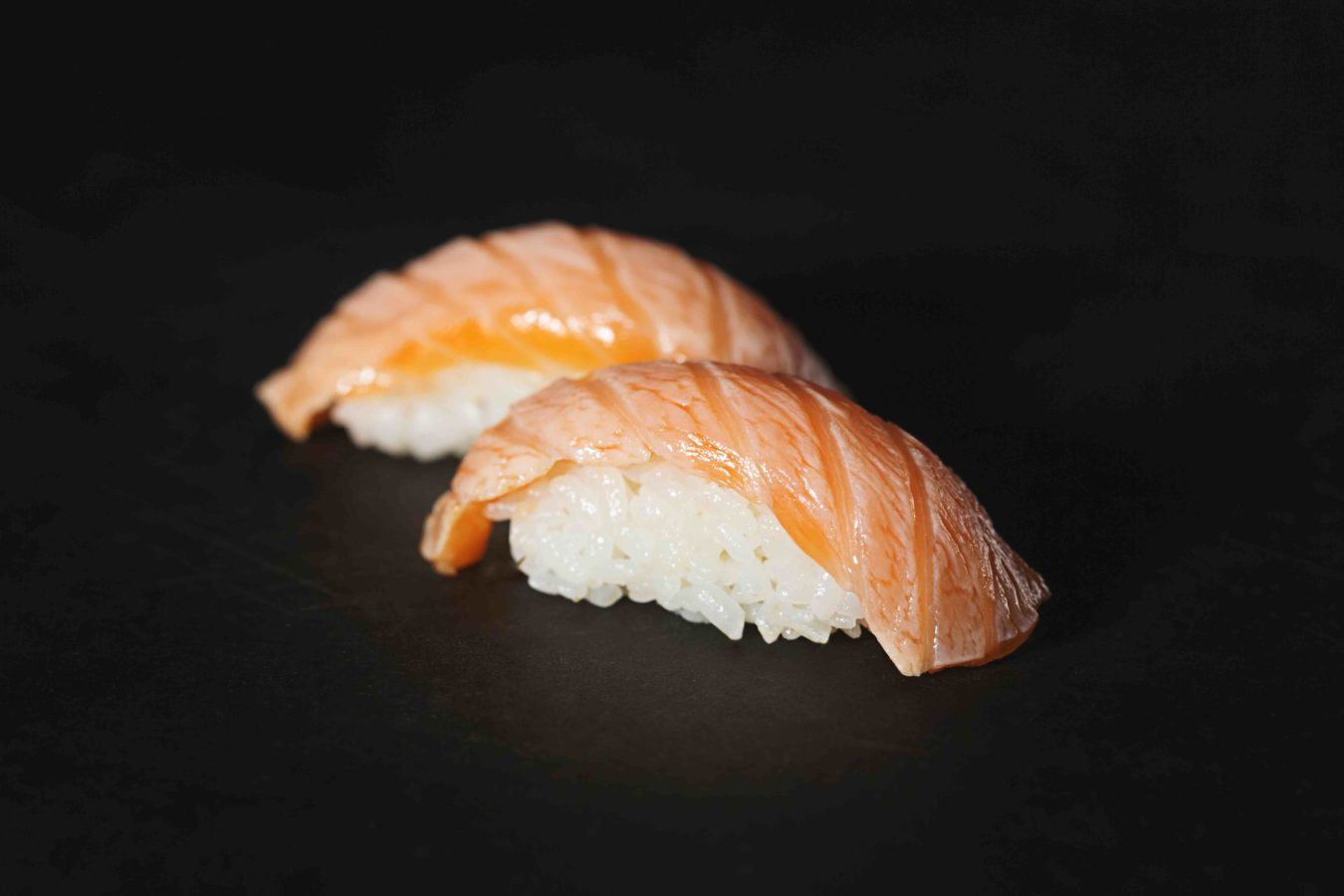 Lab-grown salmon paves the way to reduce overfishing