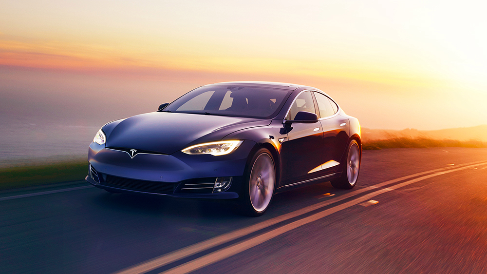 Tesla's new 1,100hp Model S Plaid has more than 520 miles ...