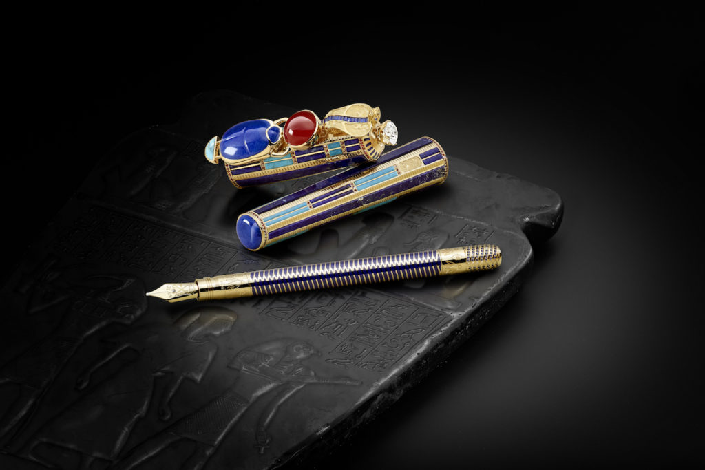 Limited Edition 5 (Photo credit: Montblanc)