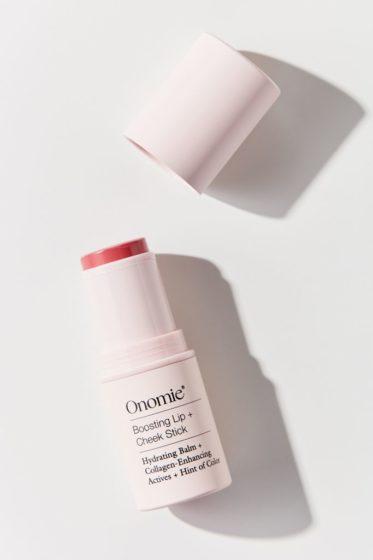 Onomie Boosting Lip + Cheek